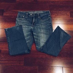 American Eagle Relaxed Fit Jeans